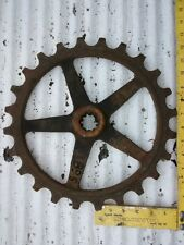 NH S68 Wire Sq Baler Sprocket Gear 24 Tooth