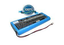 14,4 V Batería Para Wavetek 12xnim-sce, 4010-00-0067 Ni-mh Nuevas
