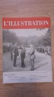 L'Illustrazione - 18 Ottobre 1941 - N°5145 - 99° Anno