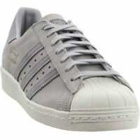 adidas Superstar 80s Sneakers Casual    - Grey - Mens