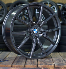 19 Zoll V1 Felgen für BMW 4er F32 F36 F33 435i M Performance Gran Coupe Cabrio