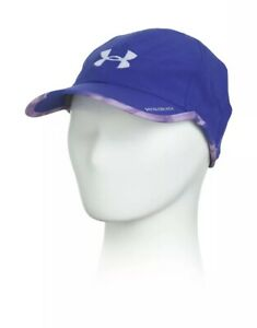 UNDER ARMOUR Wonens Cold black Out Shadow Cap