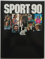 Bildband - Sporthöhepunkte 90