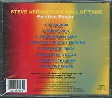 STEVE ARRINGTON'S HALL OF FAME - POSITIVE POWER