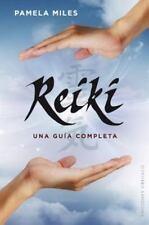 Reiki, una guia completa (Spanish Edition) (Salud Y Vida Natural)-ExLibrary