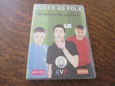 dvd queer as folk saison 1 episodes 3 & 4