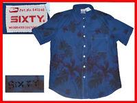 SIXTY ITALIA Camicie Uomo S AL PREZZO DI SALDI! SI01 T1G