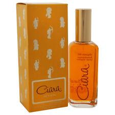 Ciara 100 St. by Revlon Perfume for Women 2.3 oz EDC Spray NEW