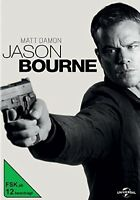 JASON BOURNE   DVD NEU  MATT DAMON/TOMMY LEE JONES/+