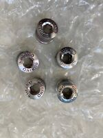 SUGINO CHAINRING BOLTS OLD SCHOOL BMX
