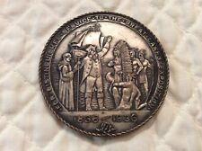 CLEVELAND CENTENNIAL GREAT LAKES EXPO MEDAL