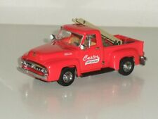 1:43 Matchbox Collectibles YYM-38038 Ford F-100 Pickup 1953 - Custer Dry Goods