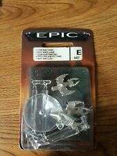 Games Workshop Epic 40k Eldar Nightwing Interceptors New In Blister