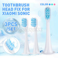 3PCS Electric Toothbrush Heads Oral Brush Replacement for Xiaomi Mijia Series