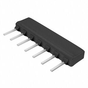 UPC555 NEC INTEGRATED CIRCUIT SIP-7 UPC555H ''UK COMPANY SINCE1983 NIKKO''