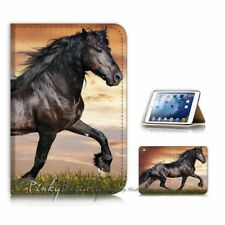 ( For iPad Mini Gen 1 2 3 ) Case Cover P21150 Horse