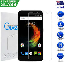 Tempered Glass LCD Screen Protector Film Guard For ZTE Blade V7 Plus