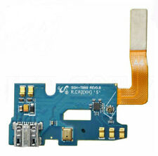 New Charging Port USB Connector Flex Cable for Samsung Galaxy Note 2 SGH-T889