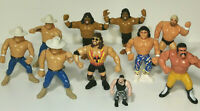 RARITY sehr gut ACTION FIGURE WWF Wrestling vintage HASBRO 1994 Raritäten selten