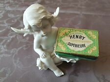 Boite Box 105 plumes nibs pennini feder penas BLANZY GILBERT HENRY 605 pen 寫羽毛盒