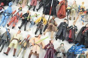 "Star Wars Figures 3.75"" Sequels & Trilogy Selection Free UK Postage    Modern 3"