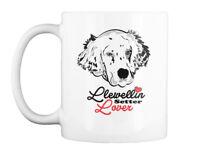 Llewellin Setter Lover - Gift Coffee Mug