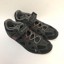 Scott Trail Evo Mens 2018 Black Mountain Cycling Shoes EU 41 US 9.0 Unused