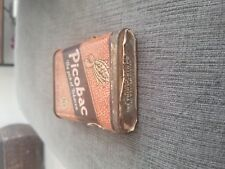 Vintage Pocket Tobacco Tin Picobac