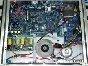 Tuning Upgrade für Cambridge Audio Azur 851N