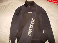 Neoprenanzug MYSTIC neopren Surfanzug vintage used surf suit worn Gr.MT