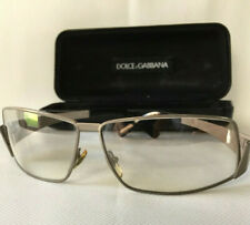a3ed470e19b0 Dolce Gabbana Sunglasses DG 381S Shield Glasses Silver Colour Metal Frame  Womens