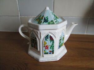 Wade teapot English Life Teapots Conservatory Teapot