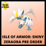 Pokemon Sword and Shield | ✨ Shiny Zeraora | 6IV Shiny ✨