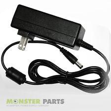 AC Adapter Cord fit Canon CanoScan D2400 4200F 4400F D125OU2F 3000ex D660U 3200F