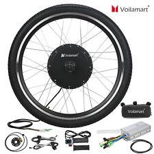 Voilamart 48V Front Wheel Electric Bicycle Motor Conversion Kit 1000W eBike Hub