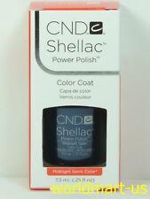 CND Shellac GelColor UV/LED: #40548_Midnight Swim 0.25fl.Oz