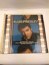 Elvis Presley - Jailhouse Rock-Tickle Me-1979-Germany Pressing  Rare The KIng