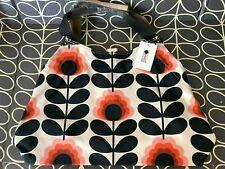 Orla Kiely Large Shoulder/Beach Bag