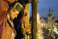Münchener Christkindlmarkt, 4-Sterne Hotel ARCUS, 5 Tage, 5 ÜN, FR, 2 P.