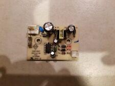 Main Board Control For Comfort Zone Czqtv007Bk Electric Quartz Infrared Heater