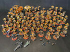 Imperial Fists Primaris Space Marines Full Pro Painted Army
