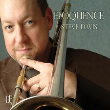 Steve Davis - Eloquence [New CD]