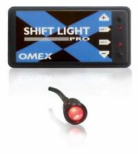 Omex Shift Light Pro - Motorsport Shift Light For Perfectly Timed Gear Shifts