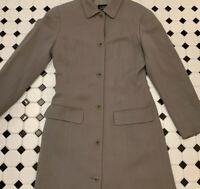J.Crew coat Vintage. Womens Size Small