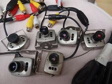 SMRT Mini Caméra CMOS HD CCTV LED Sécurité Surveillance