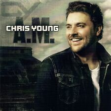 Chris Young: A.M. - as new CD (2013)