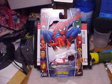 Marvel Heroes Spiderman Diecast