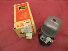NOS Bosch Voltage Regulator Porsche 904 1964 - 1965
