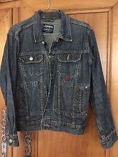 veste en jean femme T38