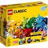 Lego Classic Bricks and Eyes (11003) New unopend